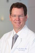 ד״ר גארי וו. מאתרן. צילום: UCLA