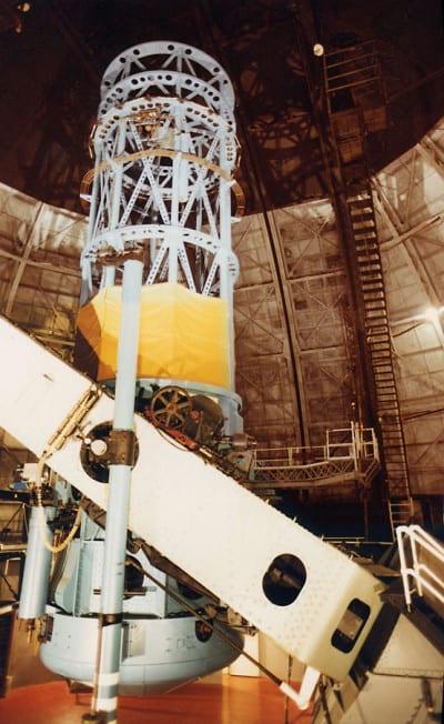 טלסקופ האבל
