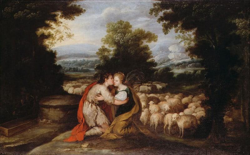 יעקב ורחל