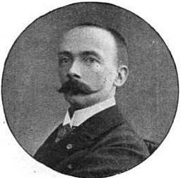 מולינייה, האוצר הראשי של האמנות הדקורטיבית בלובר בסוף המאה ה-19