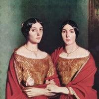 שתי אחיות