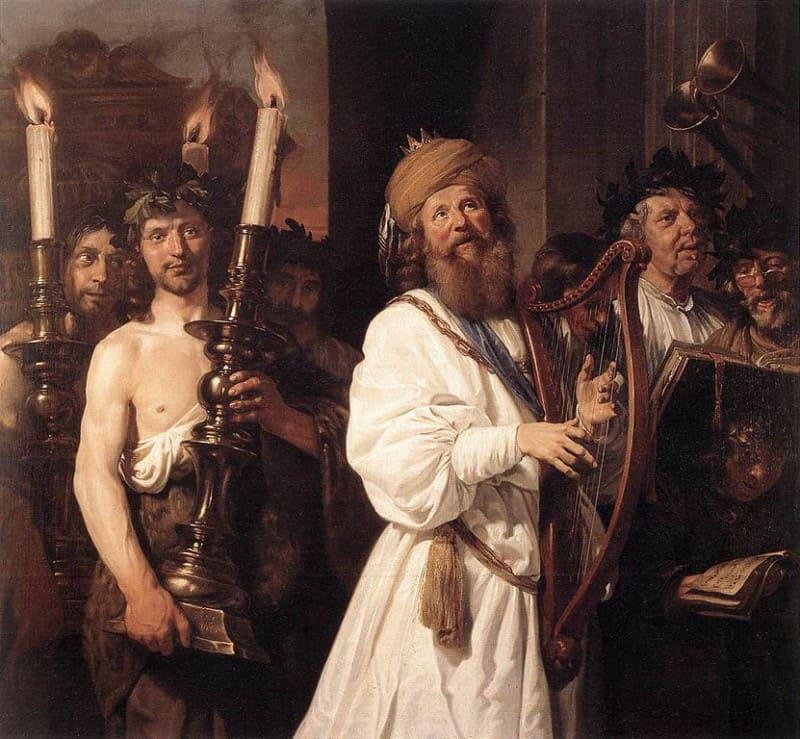 נביא יהודי