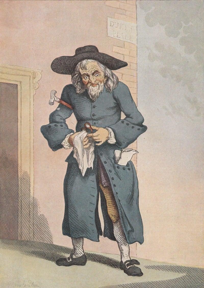סוחר יהודי