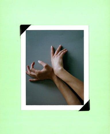 ידיים אמנות