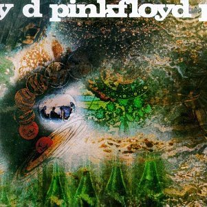 עטיפת האלבום A Saucerful of Secrets
