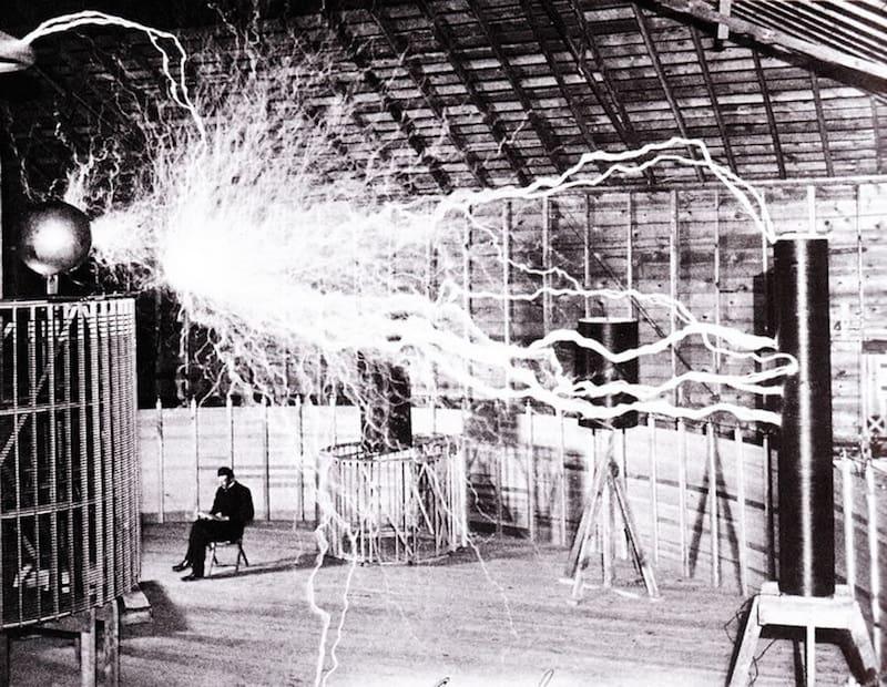 זרם חשמלי