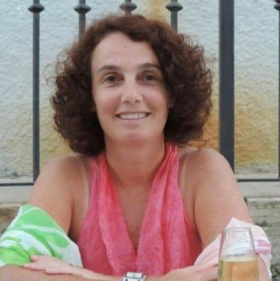 סופרת ישראלית