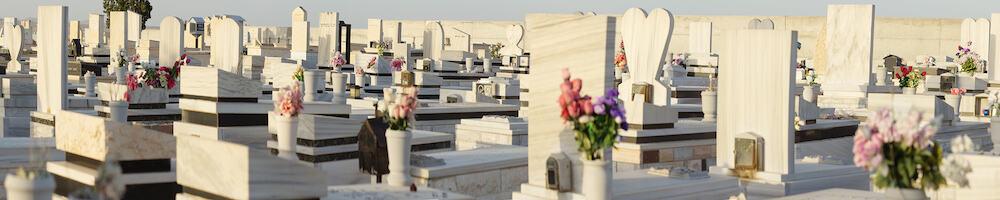 yeruham-grave-yard