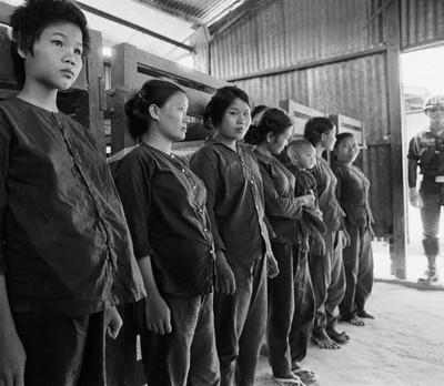 אסירות הריוניות