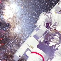 איש חלל