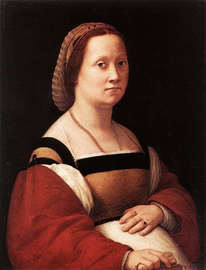 אישה הריונית