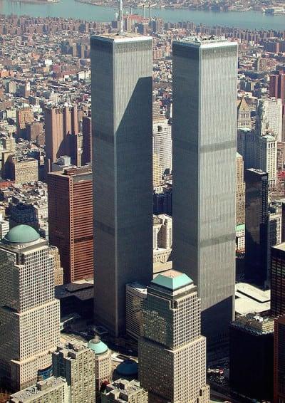 פיגועי ה-11 בספטמבר