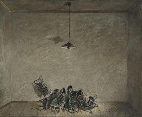 ״חקירה״ מאת יוסל ברגנר.