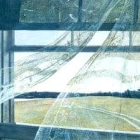 חלון ווילון