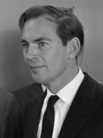 כריסטיאן ברנרד, 1968