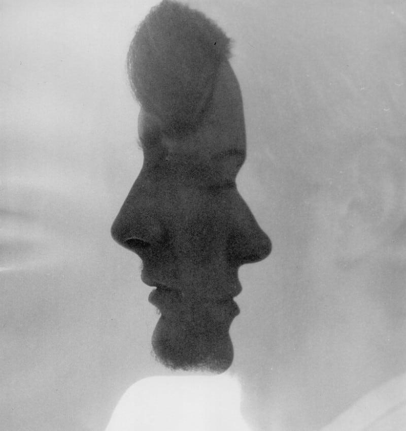 ״פנים״ 1974 מאת אד אוטמן