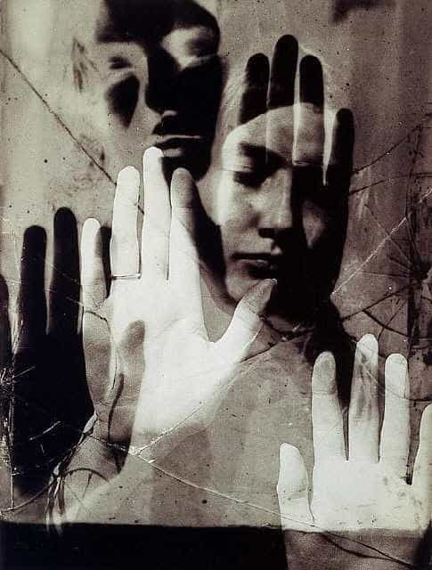 ״דרה מאר״ מאת מאן ריי 1936.