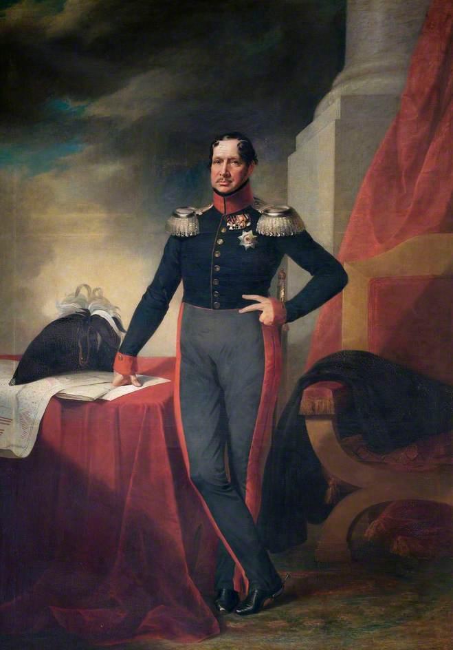 פרידריך וילהלם השלישי, מלך פרוסיה
