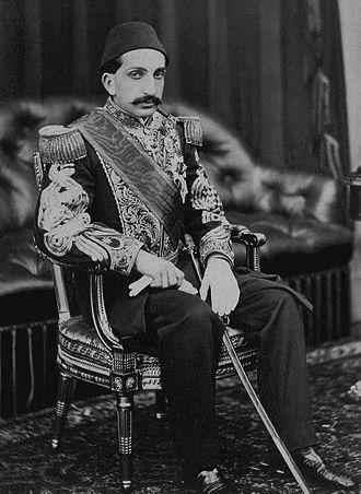 עבדול חמיד השני, 1867