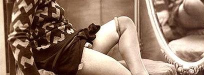 פרנוגרפיה גלויה צרפתית