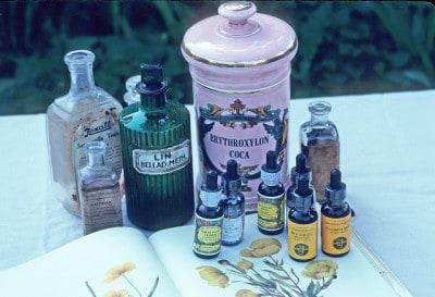 תרופות הומיאופתיות