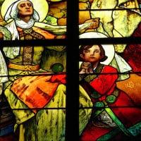קתדרלת ויטוס הקדוש, פראג.