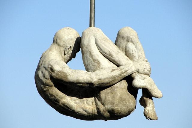 """אנדרטת """"עינויים לעולם לא עוד"""", רסיפה, ברזיל: מרסיו קבראל דה מורה"""