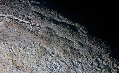 תמונות חדשות של כוכב פלוטו, פרויקט New Horizons