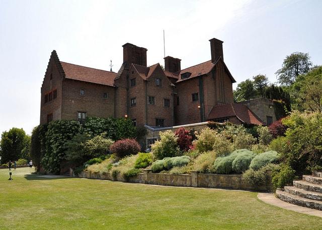 צ'רטוול, ביתו של וינסטון צ'רצ'יל.