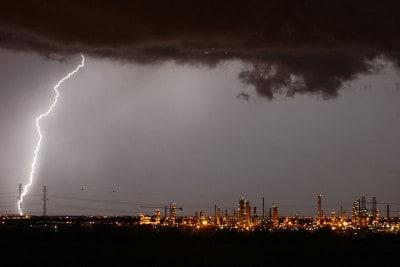 סערת ברקים