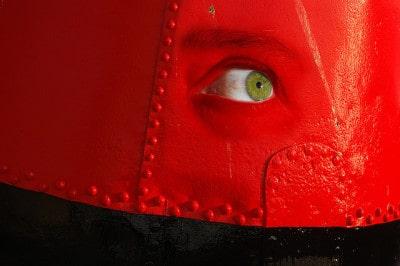 אדום וירוק