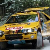 פז'ו 450 T16 משנת 1992.