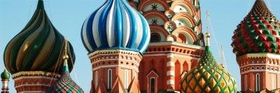 כנסיית בזיל הקדוש, מוסקבה