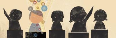 חמישה תלמידים