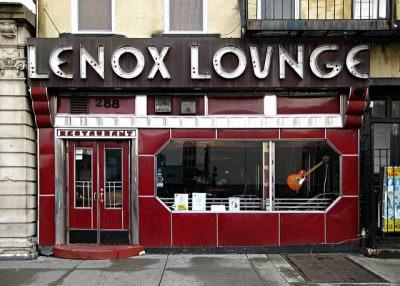 Lenox Lounge, הרלם