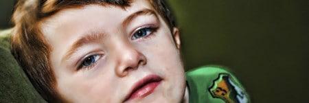 אוטיזם, ילד אוטיסטי, הספקטרום