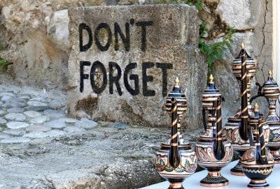 אנדרטת זיכרון בוסניה הרצגובינה