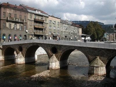 גשר פרינציפ סרייבו