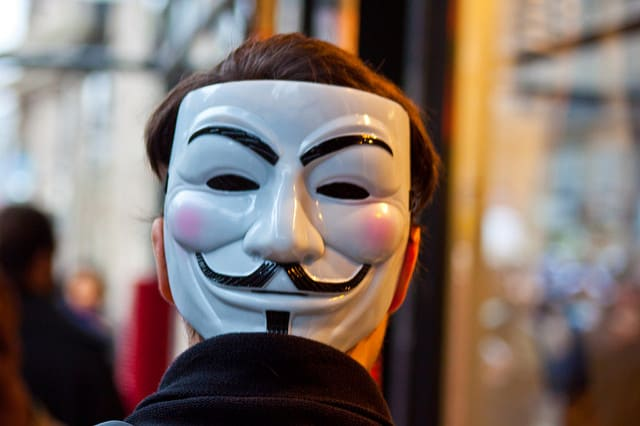 הפגנה נגד הגבלת חירות הגלישה