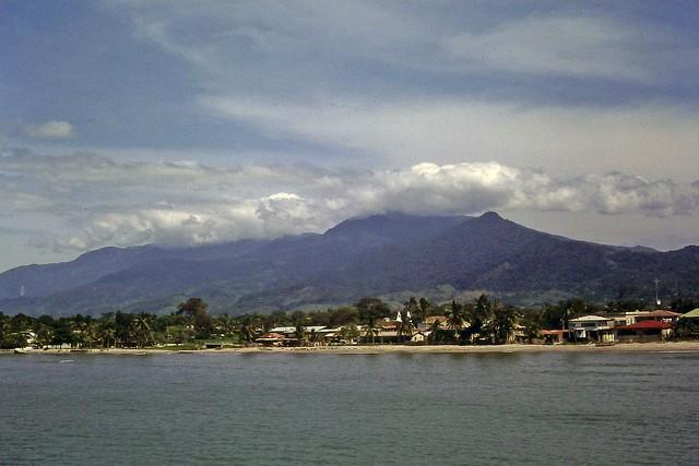 La Ceiba, הונדורס