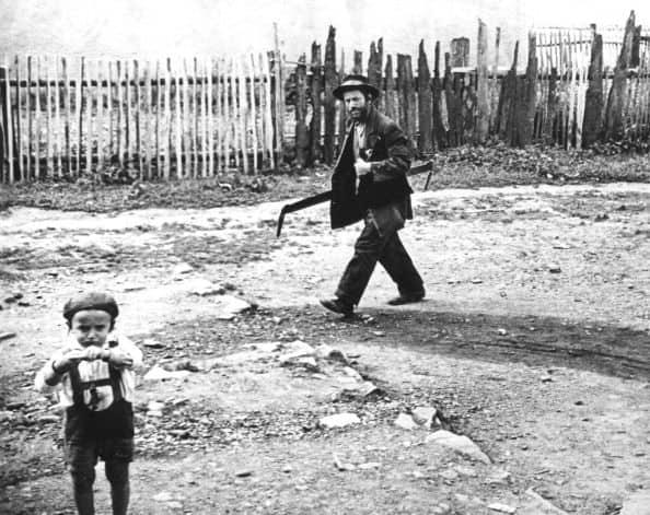 יהודים בפולין רומן וישניאק