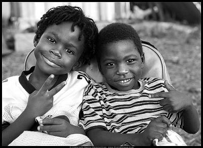 ילדים אפרו-אמריקנים, מיאמי