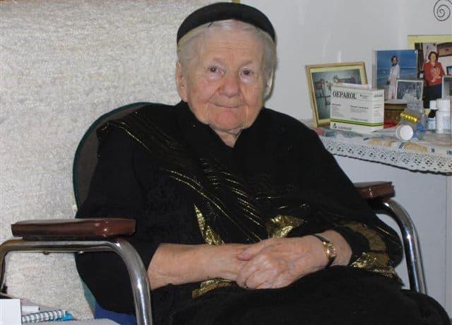 אירנה סנדלר