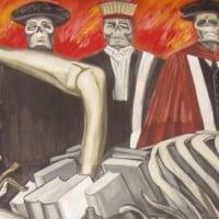 קלמנטה אורוסקו אלוהי העולם המודרני