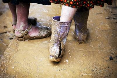 עוני בווייטנאם
