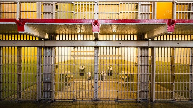 אגף בכלא אלקטרז