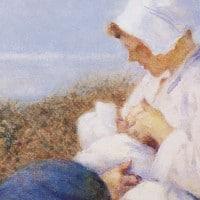אימהות, קפיירי, Caffieri
