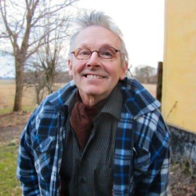קסרטן מתיאסן. Karsten Mathiasen