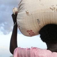 דרום סודן, סיוע אמריקני