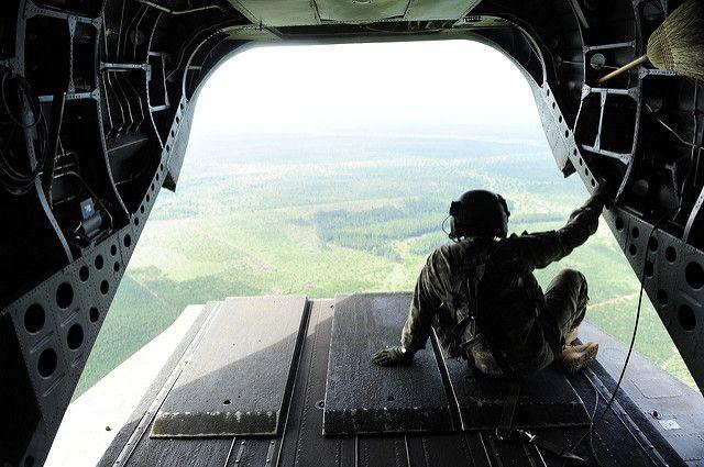 צבא ארצות הברית באפריקה